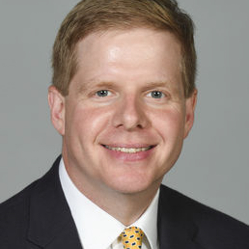 Executive Board Member Headshot