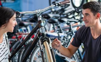 Small Business Bike Shop Morgantown