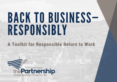 Back to Business Toolkit Button