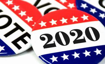 2020 Election Header